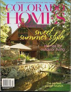 Chez Soi interior design magazine, home decorating magazine ...