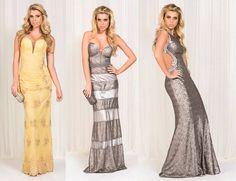 Madrinhas de casamento: Vestidos de festa verão 2014- Patchoulee