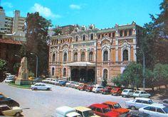 Plaza Romea