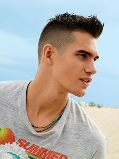 The Summer Haircut That Every Man Should Try | GQ