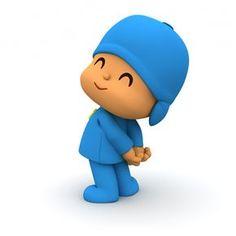 Pocoyó ya tiene una gran variedad de productos oficiales disponible para sus seguidores. Desde muñecos de peluche hasta tazas.