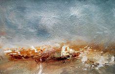 Marsh flight by Barry Andrews