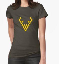 Honeybuck by lvjm - #tshirt #tee #shirt #fashion #womens #mens #design