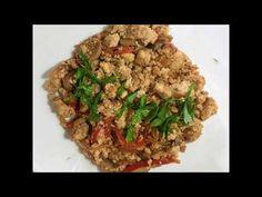 Tofu Revuelto 🍳 (Huevos Revueltos Veganos) – Sweet O'Clock