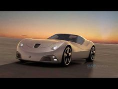 TOYOTA 2000 SR Concept