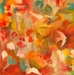Intuitive painting 2
