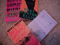 aww yeahhh, books arrived
