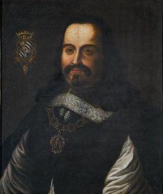 Ritratto di Francesco Cavriani