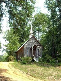 Church makes such a wonderful Sunday!  God is good.