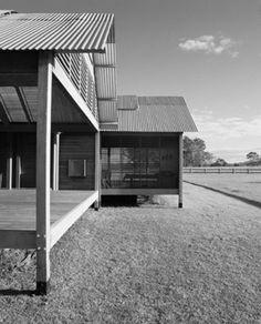 Love Glenn Murcutt architecture in Australia.