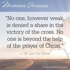 ~St. Leo the Great