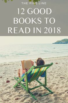 Calling all literary ladies! Here are 12 books you must read in 2018.