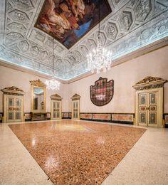 LASVIT palazzo serbelloni milan design week designboom