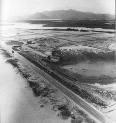 Barra da Tijuca anos 60.