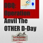 d-day dbq