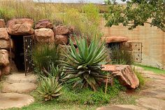 Cradle of Humankind, Maropeng, Gauteng, South Africa   by South African Tourism