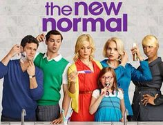 New TV Shows(The New Normal,Guys With Kids,Go On)&Recurring(Glee ...