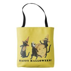Halloween Trick-or-Treat Bag - accessories accessory gift idea stylish unique custom