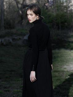 Ksenia Vasylchenko by Evan Browning