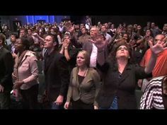Jesus ~ Live Worship from World Revival Church