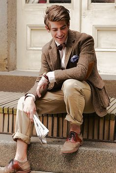 men's fashion style trends 2012