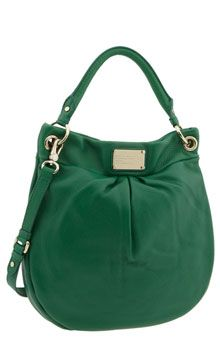 Dreamy Green Marc by Marc Jacobs Purse I have a black one similar the dr j lil riz was my second Marc Jacobs bag my first was purple. I have four next a wallet