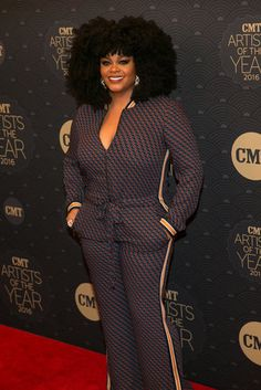 Jill Scott Weight Loss fly suit attire afro slender slim weight reduction