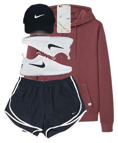 """""""( t a g ) && what is this set?"""" by lfprep ❤ liked on Polyvore featuring MANGO MAN, Richmond & Finch, NIKE and Nike Golf"""