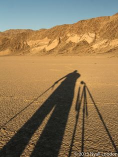 Giants in Death Valley | Flickr - Photo Sharing!