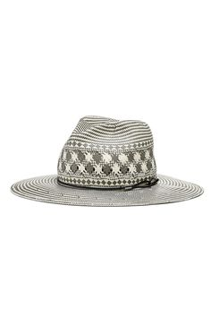 c1de023ca5449 15 Fresh Updates on the Classic Straw Hat for Summer