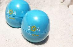 30A Lip Balm by EOS