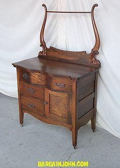 antique oak wash stand 59 best Favorite Antique #1 images on Pinterest | Antique  antique oak wash stand
