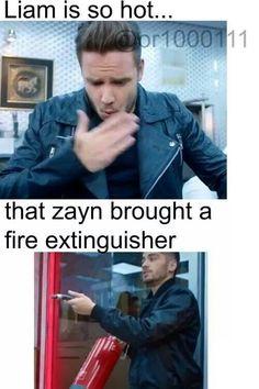Zayn gonna do some killing