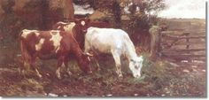 Works By Alfred J Munnings