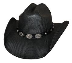 50d199f55bb Girls Lie Too Straw Cowboy Hat