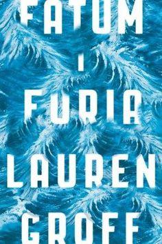 #fatum #furia #groff #book #recenzja #tldrxp