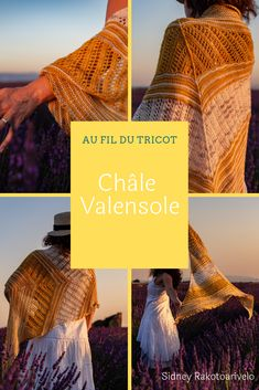 Valensole pattern by Sidney Rakotoarivelo Valensole, Provence, Creations, Crochet Hats, Love, Pattern, Diy, Fashion, Lavender Fields