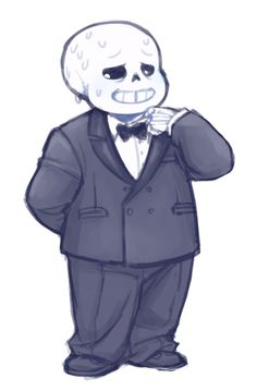 """""""You are cordially invited to celebrate the TOTALLY RAD wedding of Undyne and Alphys! Show up or I'll kick your ass! And wear a fancy dress or suit! (That means you too, Sans)"""""""