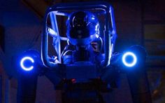 Απίθανα ρομπότ που έρχονται για να σώσουν ανθρώπινες ζωές (PHOTOS-VIDEOS)