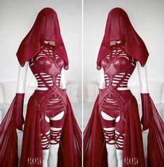 Fashion Mode, Dark Fashion, Gothic Fashion, Fashion Outfits, Mode Sombre, Design Textile, Fantasy Dress, Character Outfits, Mode Style