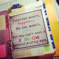 #ShareIG Quotes #filofax #filofaxlove #filofaxaddict #planner #plannerlove #planneraddict #dividers #handmade