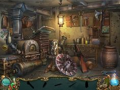 Haunted Legends: The Undertaker Collector's Edition Game Download Free http://www.bigfishgames.com/download-games/19832/haunted-legends-the-undertaker-ce/download.html?channel=affiliates&identifier=afd4bdcc5c37 Find out who is behind the shocking zombie invasion.
