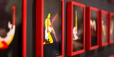 Malika Favre - The Kama Sutra Project - Posizioni sessuali e illustrazioni tipografiche