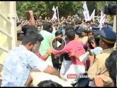 MG University VC against school of medical education