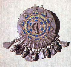 bijou kabyle - amour et joi de vivre