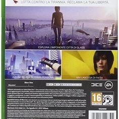 Electronic Arts Mirror's Edge Catalyst, Xbox One - Juego (Xbox One, Xbox One, Acción / Aventura, RP (Clasificación pendiente))
