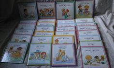Lot of 28 HELP ME BE GOOD Joy Berry Character Building Picture Books Manner #HelpMeBeGoodBooks #MannersBooks