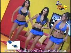 Las Muñequitas de Sally - Sabado Risas - www.silversfox.com canal de Tel...