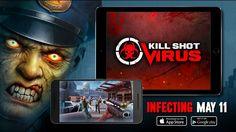 Descargar Kill Shot Virus v 1.3.1 Android Apk Mod Hack - http://www.modxapk.net/descargar-kill-shot-virus-v-1-3-1-android-apk-mod-hack/