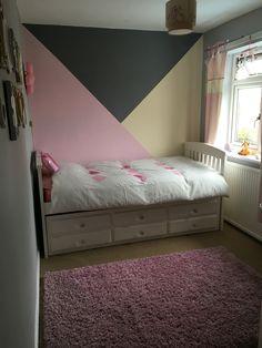 Lola's new bedroom
